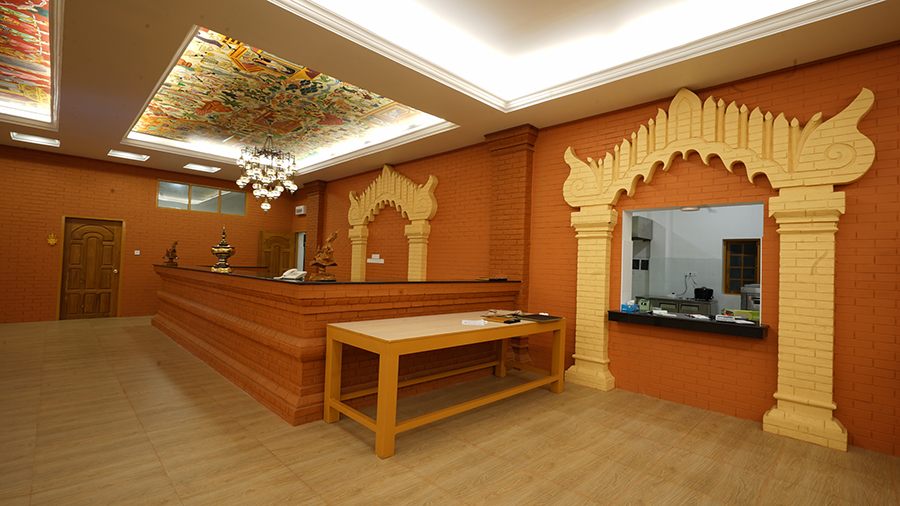 Royal KK (Bagan) Hotel
